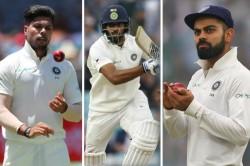 India Vs South Africa 2019 Umesh Yadav In Hanuma Vihari Out Virat Kohli Reveals Why