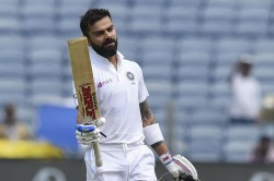 India Vs South Africa 2nd Test Virat Kohli Reveals How Captaincy Helped Him With 200 In Tests