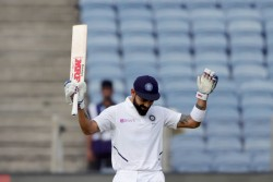 Virat Kohli Becomes First Indian To Hit Most Double Hundred Former Cricketers Twitter Reaction