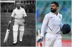 Kohli Breaks The World Record Of Don Bradman This Achievement Will Never Be Forgotten