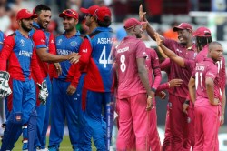 West Indies Tour Of Afghanistan 2019 West Indies Announces 15 Member Test T20 And Odi Series
