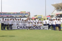 After South Africa Team India Clean Sweep To All Teams In Icc World Test Championship Table