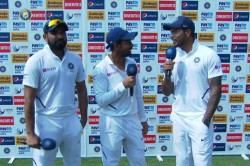 Wriddhiman Saha Asked Questions To Mohammed Shami And Umesh Yadav