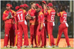 Zimbabwe And Nepal Have Been Reinstated As Icc Members