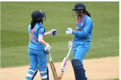 Ind Vs Wi Smriti Mandhana Jemimah Rodrigues Was The Star In India S Odi Series Win