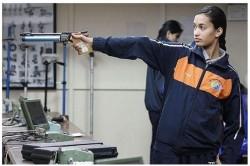 Chinki Yadav Achieved 11th Tokyo Olympics Berth For India