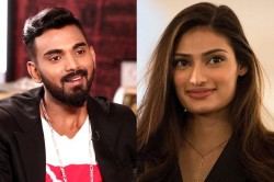 Athiya Shetty Kl Rahul S Relationships Is Real Or Not Actress Finally Gives The Answer