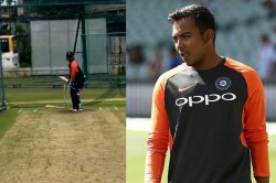 Prithvi Shaw Shares His 2 0 Avatar Video On His 20th Birthday Watch