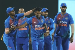 Ind Vs Ban Hat Trick Hero Deepak Chahar Creates History By Scoring Best T 20 I Bowling