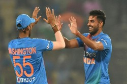 nd Odi India Vs West Indies Deepak Chahar Reveals Shortcut To Entry For Indian Team Says Ipl