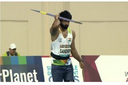 India S Best Performance In World Para Athletics Championships Sandeep Chaudhary Shines With Gold