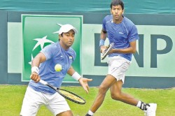 Davis Cup India Pakistan Tie Can By Played In Kazakhstan Rohan Bopanna Out Due Injury