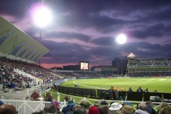 Amid Coronavirus Cricket Australia Permitted Viewers To Visit Stadium To Watch International Matches