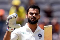 Ind Vs Ban Virat Kohli Only 32 Runs Away From Complete Five Thousand Test Runs As A Captain