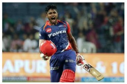 Fans Angry Over Dropping Sanju Samson Against West Indies Series Cursed Bcci On Social Media