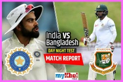 Pink Ball Test India Vs Bangladesh 2nd Test Day 3 Live Cricket Score Match Commentary Eden Gardens