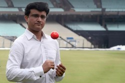 Sourav Ganguly Said Whether Team India Will Play Day Night Test On New Zealand Tour