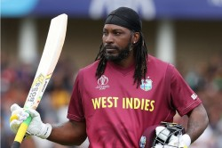 Chris Gayle Not Going To Play Odi Series Against India Wants To Focus On His Plans For