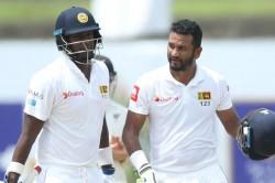 Pak Vs Sl Sri Lanka Announced Its Full Strength Team For Test Series In Pakistan
