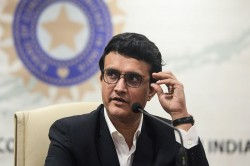 Sourav Ganguly All Set To Take His Tenure First Agm These Can Be Major Agendas