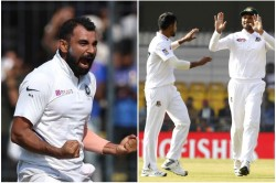 Bangladeshi Bowler Abu Jayed Took Tips From Shami For Bowling Like Him In Day Night Test