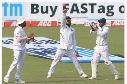 Ind Vs Ban Team India Creates World Record By Another Inning Win In Day Night Test