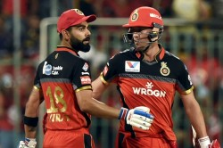 Ab De Villiers Reveals Why Has Be Been A Fan Of Virat Kohli For So Long Time