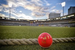 Bangladesh Is Practicing With Wet Pink Ball For Day Night Test To Counter Dew In Eden Garden
