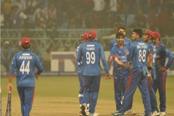 Afg Vs Wi Karim Janat S Five Wickets Lead Afghanistan Victory Vs West Indies In 2nd T