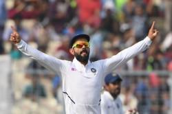 Virat Kohli Is In List Of Top 5 Captains In Test History Leaving Allan Border Behind