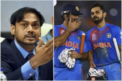Msk Prasad Says Kohli And Dhoni Respect Him Expects Structural Changes Under Ganguly Leadership
