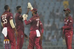 No Chris Gayle In West Indies Squad Announced For T 20 And Odi Series Against India