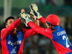 rd T20 Afghanistan Vs West Indies Rahmanullah Gurbaz Lead Afghan Historic Victory Over West Indies