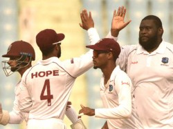 Afghanistan Vs West Indies Only Test Rahkeem Cornwall Shamarh Brookes Rare Feat Records Stats