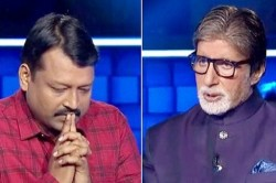 Asked 7 Crore Question Related To Cricket In Kbc Candidate Missed The Correct Answer