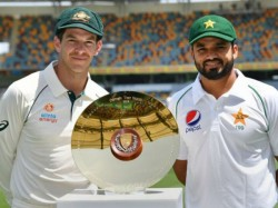 Pink Ball Test Australia Vs Pakistan 2nd Test Pakistan Recall Mohammed Abbas As Australia Unchanged