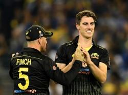 India Vs Australia Cricket Australia Announces 14 Member Squad Marnus Labuschagne Glenn Maxwell