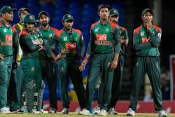 rd T20 India Vs Bangladesh Double Blow For Bangladesh Mustfizur Rahman And Mosaddek Hossain Injured