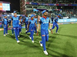 Ipl 2020 Delhi Capitals Full Players List Released And Retained Players Chris Morris Trent Boult