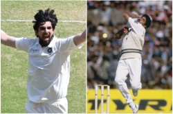 Can Ishant Sharma Surpasses Kapil Dev And Becomes Highest Wicket Taker In Indian Test History