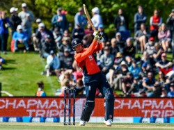 New Zealand Vs England 1st T20 Match Eoin Morgan Praises James Vince For His Maiden T