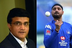 Harbhajan Singh Unhappy With Team Selectors Says Selection Panel Needs To Be Changed