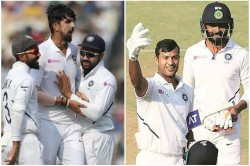 Icc Test Rankings Mayank Agarwal For The First Time In Top10 Inshat Sharma Got A Tremendous Advantag