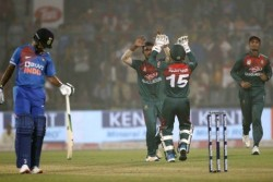nd T20 Match India Vs Bangladesh Cyclone Maha Can Postpone Rajkot T20 After Delhi Pollution