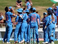 nd T20i India Vs West Indies Women Shafali Verma Smriti Mandhana Lead India 10 Wicket Victory