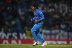 th T20i West Indies Women Vs India Women Spinners Shine Lead India Beat West Indies To Make 4