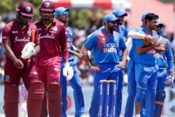 India Vs West Indies 1st T20i Finally First Match Venue Decided Hyderabad Will Begin Mumbai Closes