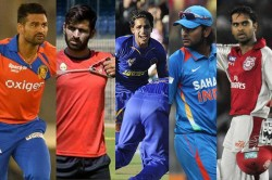 Ipl 2020 5 Talented Players Of Ipl Who Have Forgotten By History