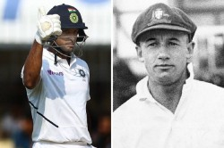 Mayank Agarwal Can Touch Don Bradman S Record Need Only 142 Runs