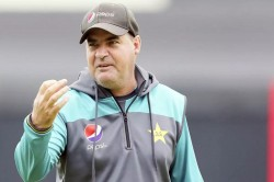Mickey Arthur Can Be The Coach Of Sri Lanka Cricket Team